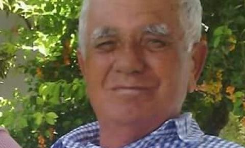 Ex-prefeito de Quixabeira Raulindo Rios está internado na UTI do Hospital Português em Salvador
