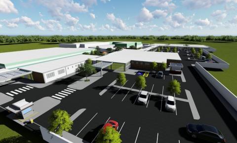 Ampliação do Hospital Regional de Irecê receberá R$ 18,5 milhões em investimentos