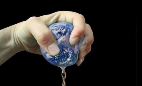 Dia da Sobrecarga da Terra de 2018 é em 1º de agosto
