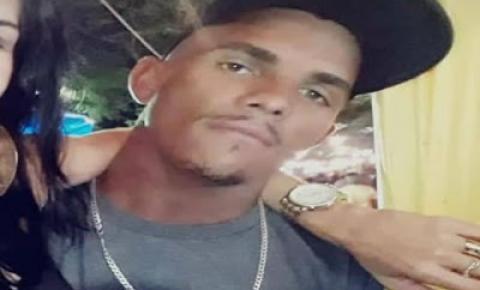 JOVEM É MORTO Á TIRO EM EMBRATEL MUNICÍPIO DE SÃO JOSÉ DO JACUÍPE