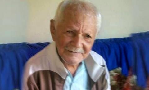 Morre Sr. Alexandre aos 106 anos em Tapiranga - Veja mais
