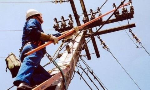 Coelba abre 700 vagas de curso gratuito para eletricista