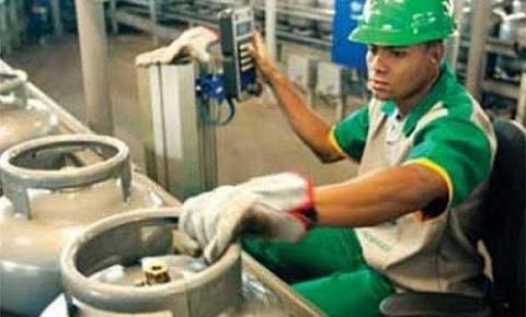 Inscrições abertas para concurso da Liquigás com 1.349 vagas para todos os níveis com salários de até R$ 4.894,08