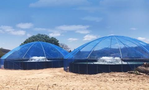 Miguel Calmon: Moradores da comunidade de Formosa são contemplados com projeto de piscicultura - veja mais
