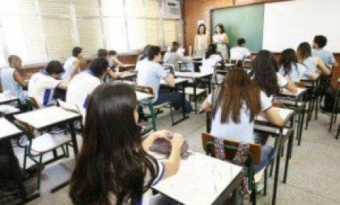Governo decide que ensino religioso deve voltar a compor Base Nacional Curricular