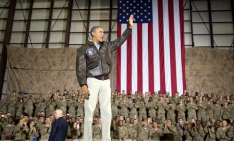 EUA começam a enviar militares ao Iraque para combater Estado Islâmico