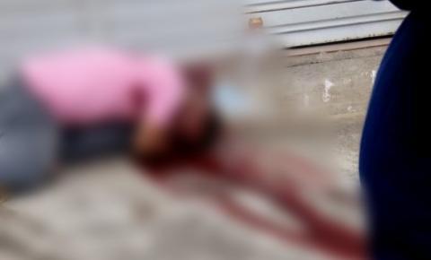 Homem é assassinado após ser solto da delegacia em Miguel Calmon