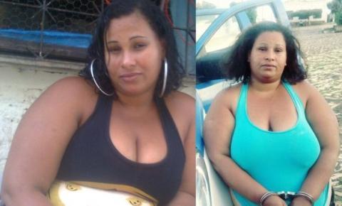 Viviane Pereira, A Gorda de Itapura é assassinada em Salvador
