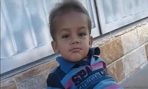 Criança de 2 anos morre vítima de afogamento no município de Miguel Calmon