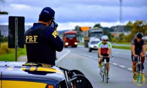 Polícia Rodoviária Federal inicia Operação Ano Novo nas estradas