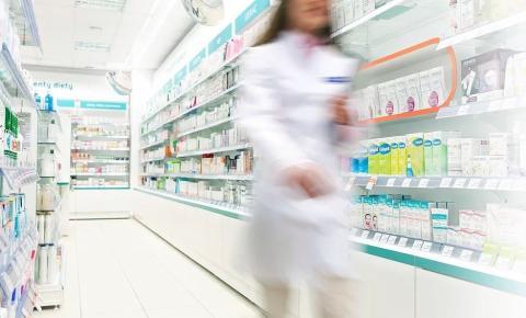 Manual de Boas Práticas Farmacêuticas