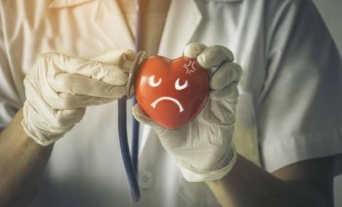 3 sintomas perigosos que aparecem 1 mês antes de um infarto acontecer