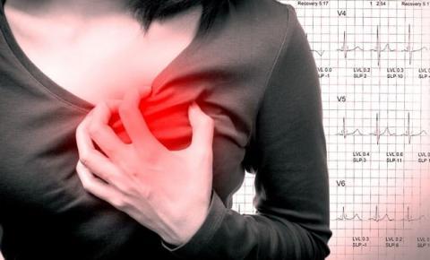 O infarto mata independentemente da sua idade: 5 sintomas que o antecedem e servem de aviso