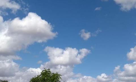 Ar seco se expande pela Região Nordeste esta semana