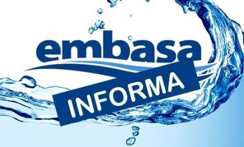 Manutenção interrompe abastecimento de água em Quixabeira, Junco, Novo Paraíso e Gonçalo