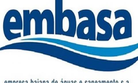Queda de energia afeta abastecimento de água em sete municípios da região de Senhor do Bonfim
