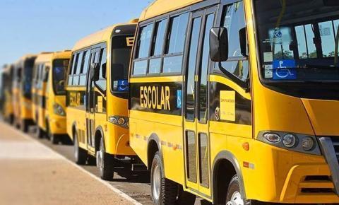 MPF pede à PF que investigue supostas fraudes em transporte escolar de 31 cidades da Bahia