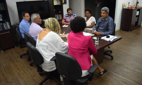 Secretarias da Educação e Cultura discutem estratégias  para ampliar o projeto Escolas Culturais na Bahia