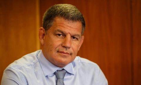 Governo oficializa exoneração de Gustavo Bebianno