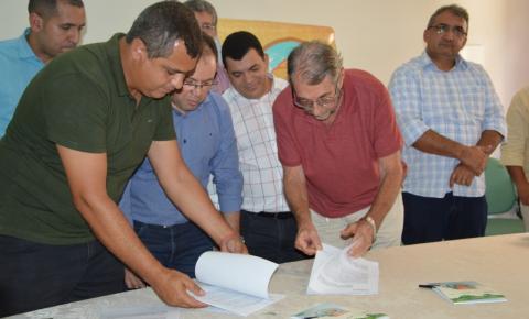 Projeto prevê ações de recuperação da Caatinga em comunidades do sertão baiano