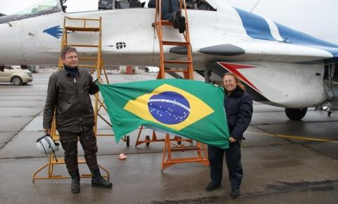 Brasileira viajou 138 países e diz que a Chapada Diamantina é seu lugar preferido