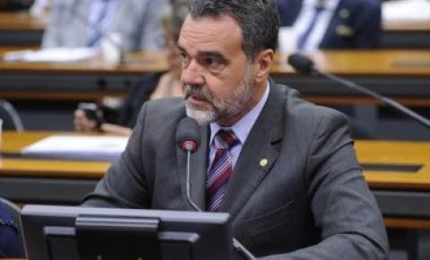 Daniel Almeida é eleito coordenador da bancada baiana na Câmara