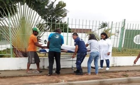 Homem não resiste e morre em frente à UPA de Capim Grosso