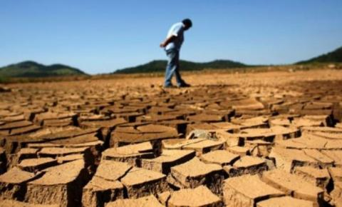 Governador decreta situação de emergência em Serrolândia e mais 146 municípios por conta da seca