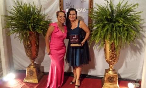 Empresas e personalidades de Itiúba são homenageadas com Prêmio Destaque