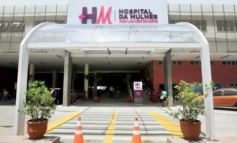 Hospital da Mulher recebe prêmio nacional por destaque na promoção da saúde feminina