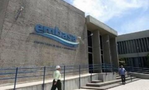 Embasa autoriza concurso público com mais de 850 vagas