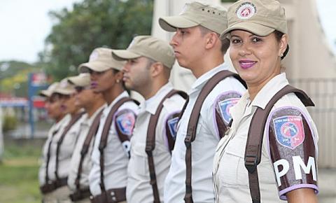 Governador Rui Costa confirma concurso com duas mil vagas para soldados da PM