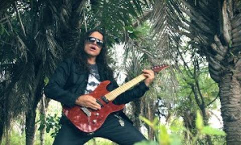 Valdir Rocha lança videoclipe Cantiga do Licuri