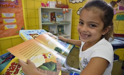 Estado intensifica agenda de aprendizagem com os municípios