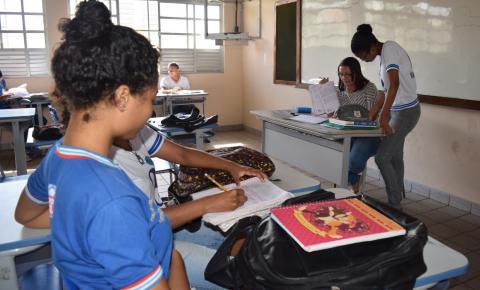 Governo do Estado promove mais de 22 mil  professores da carreira do magistério público estadual