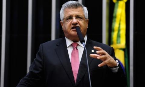 Bacelar comemora aprovação da criminalização da homofobia na CCJ do Senado