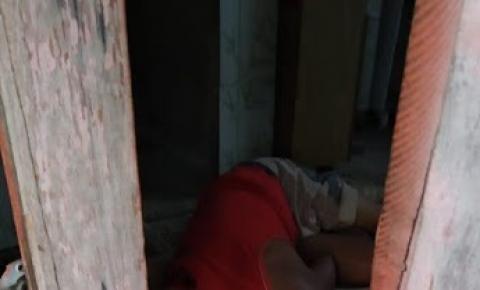 Homem é morto a tiros em Mairi-BA