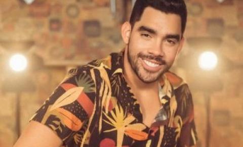 Avião cai em Sergipe e cantor Gabriel Diniz pode estar dentro