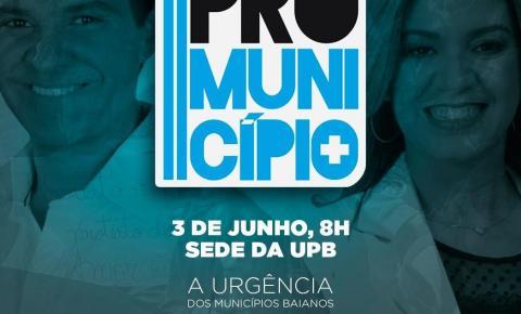 UVEPI apoia Movimento Pró-Município