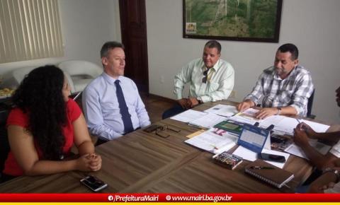 Após constantes esforços da Prefeitura, Banco do Brasil de Mairi será reaberto