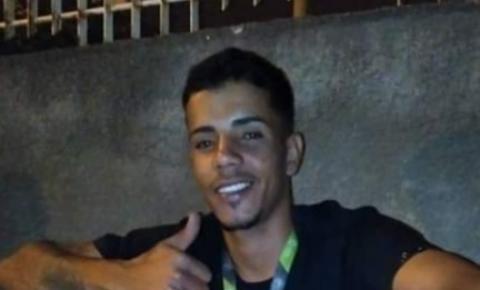 Jovem é morto a tiros em Mairi
