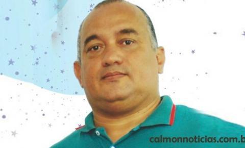 Professor José Augusto ( Dagaita) está desaparecido desde a manhã desta terça (4) em jacobina