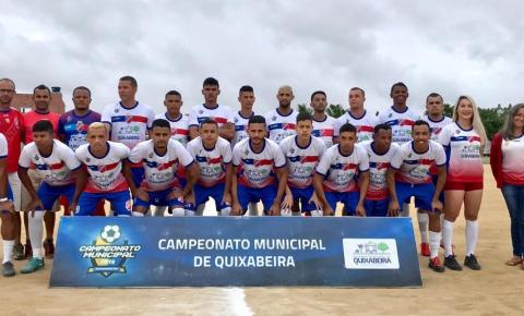 Juventude empata com Uruçu e decidirá novamente título contra o Juventus de Jaboticaba