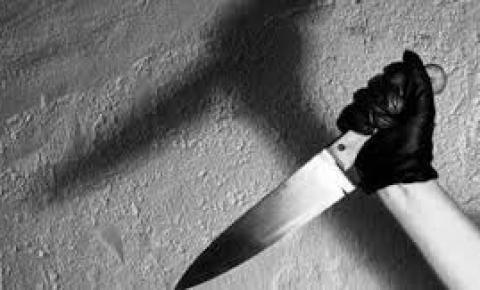 Mulher sofre tentativa de femicídio após ser esfaqueada em Jacobina