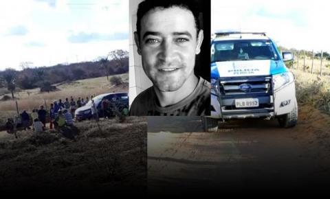 Motociclista sofre infarto fulminante e morre em estrada rural na Bahia