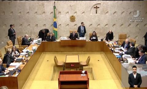 """""""Preparem as celas"""", diz Feliciano após decisão do STF que pode levar pastores à prisão"""