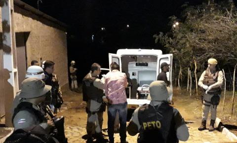Homem é assassinado em Mairi-BA