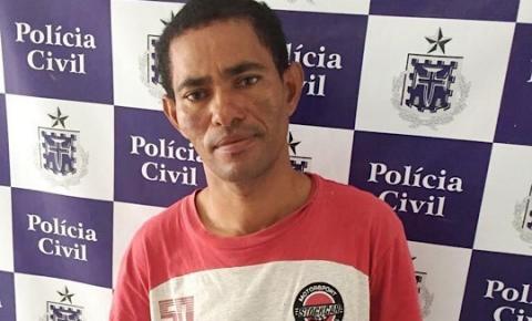 homem é preso acusado de estuprar cinco filhos, um deles autista