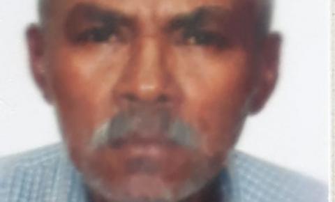 Vítima do trágico acidente na BR 324; Benício Guedes, 73 anos será sepultado na cidade de Quixabeira