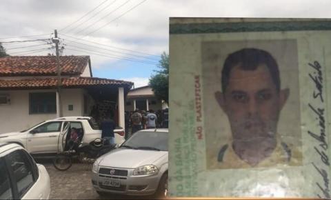 Morre segundo assaltante baleado em Tanquinho